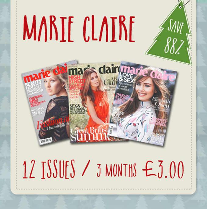 Claire Jenks Design: Unique Magazines