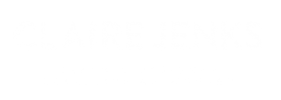 Claire Jenks: Graphic Designer and Creative Artworker