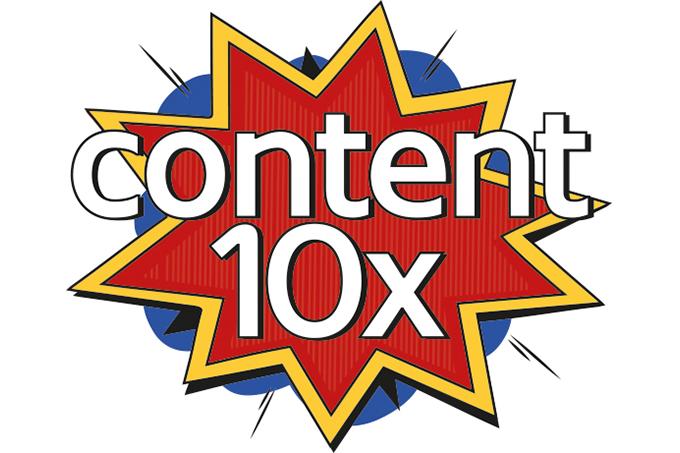 Claire Jenks Design: Content 10x