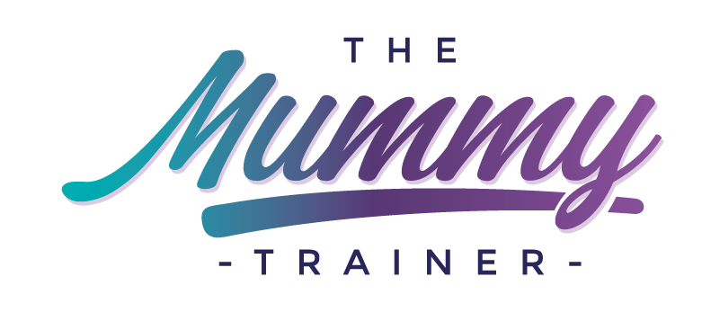 The Mummy Trainer - final-by Claire Jenks Graphic Design