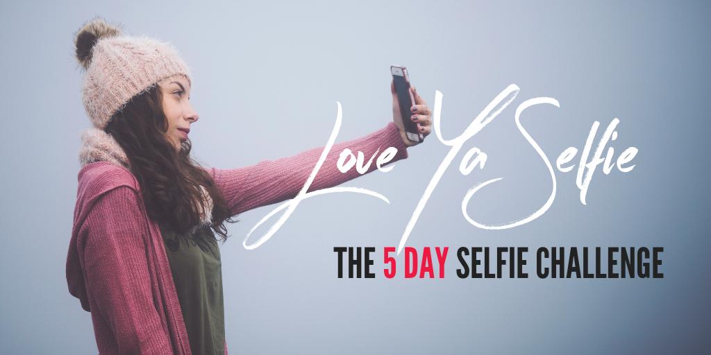 Laura Pearman - Love Ya Selfie