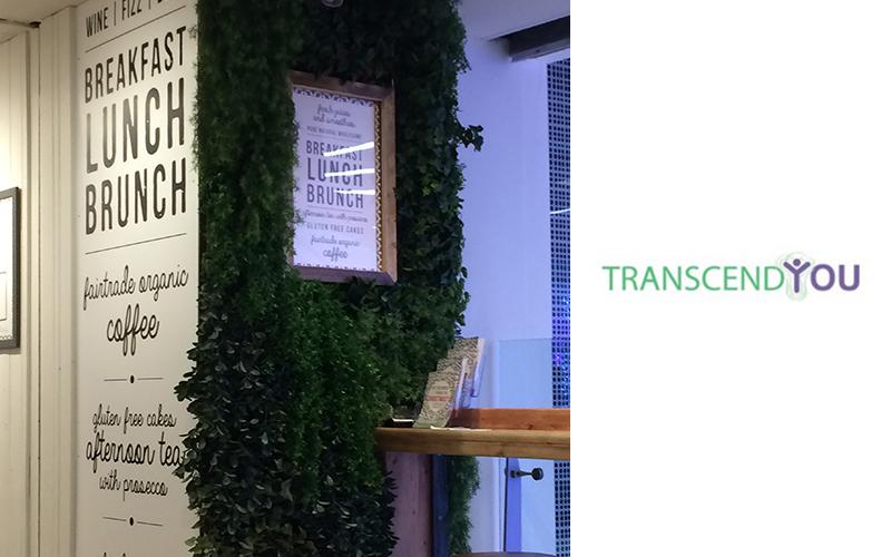 Filmore and Union, Newcastle wth Transcend You - Claire Jenks Design
