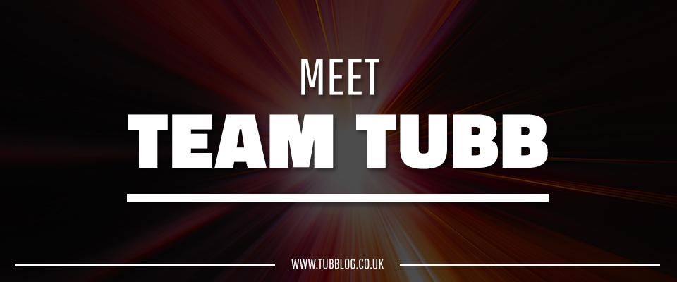 Meet Team Tubb