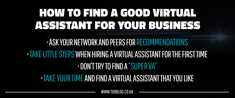 How to Find a Virtual Assistant-Richard Tubb of Tubblog-5