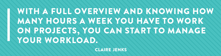 Inner Workings S1 Ep2- How to Relieve Overwhelm Pain - Project Management Systems by Claire Jenks Design-3