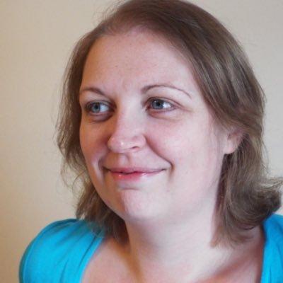 Gudrun Lauret - Headshot