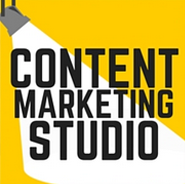Content Marketing Studio Show logo