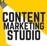 Content Marketing Studio Show logo