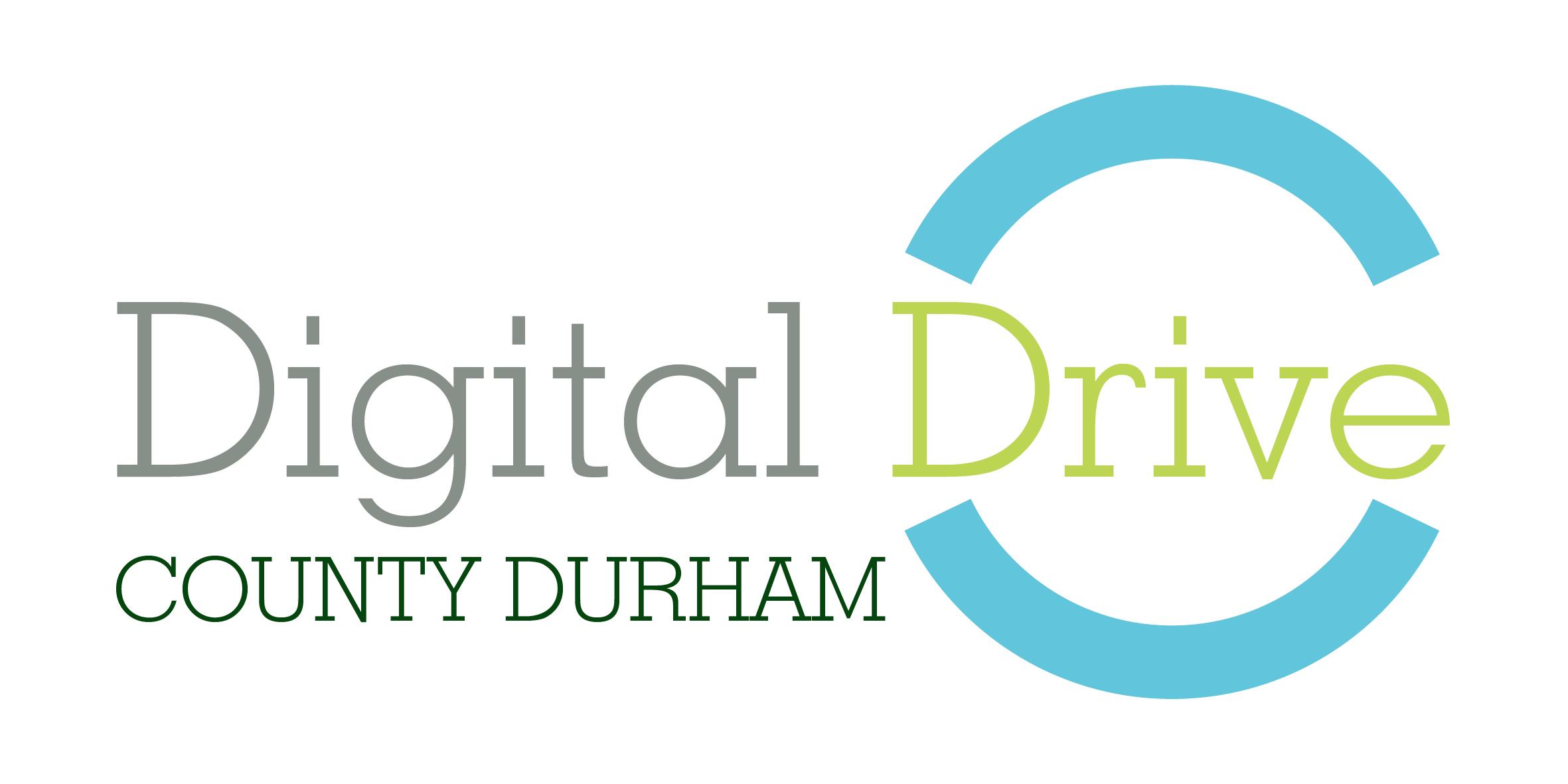 Digital Durham logo