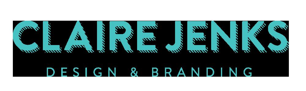 Claire Jenks- Logo